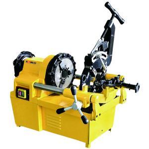 China SQ50C1 1/2-2 Steel Pipe Threading Machine。SQ50F Compact Pipe Threading Machine on sale