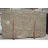 China Santa Cecilia Polished Granite Slab (LY-028) wholesale