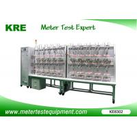 China High Precision Energy Meter Test Bench , Meter Test System Class 0.05  With ICT wholesale