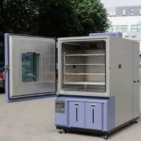 China Mobile Phone High and Low Temperature Rapid Temperature Change Environmental Test Chamber on sale
