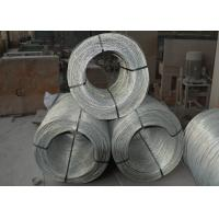 Buy cheap High Carbon Mattress Spring Wire with smooth and glossy Surface from wholesalers