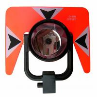 China GA-AK18L  Leica adaptor  Single Prism Set /Reflecting set with soft bag for total station wholesale