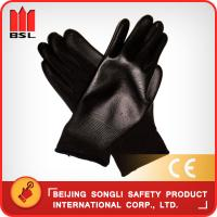 China SLG-0291-40997A PU coat working gloves wholesale