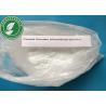 China Citrato esteroide farmacéutico Clomid de Clomifene del polvo de BP para anticáncer wholesale