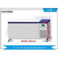 China Direct Cooling Laboratory Deep Freezer 220v / 50Hz Power Supply For Hospital wholesale