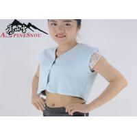 China Cotton / Tourmaline Cloth Shoulder Support Brace With ISO9001 FDA Standard wholesale