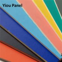 China Light Weight Flexible Plastic Sheet High Resolution With Flat / Rectangle Shape wholesale
