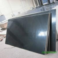 China 18mm Triplay film for Concrete Shuttering plywood wholesale