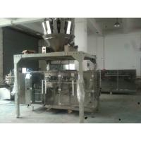 China Fast Food Automatic Food Packing Machine 20-60 Bags/Min Speed SS304 Material wholesale