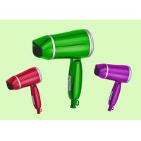 ABS Shell Advanced Anion Hair Dryer With Dual Voltage Germany Technology