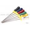 China Nickel Titanium Rotary Endo Files , Dental H File Endodontics For Endodontic Treatment wholesale