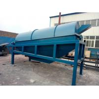 China Good Quality  1-5  Layer Big capacity drum screen,rotary screen for wholesale on sale