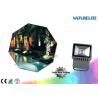 China High quality COB 120W Led Flood Light Energy Saving For Exhibition Halls,Buildings, Squares, ect wholesale