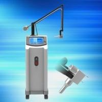 Buy cheap 10600nm RF Tube Fractional CO2 Laser Skin Resurfacing and vaginal tightening Machine for sale from wholesalers