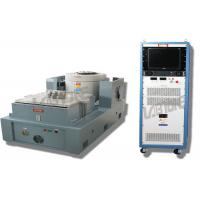 China Electrodynamic Vibration Test System for General Purpose / Standard Tests wholesale