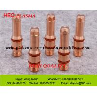 Buy cheap Plasma Machine Electrode 120793,  Plasma Cutter Machine Accessories from wholesalers
