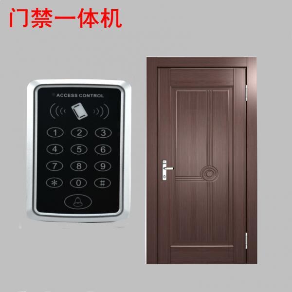 Quality F007 Standalone Door Access Control System Single Door RFID Card Door Control Reader for sale