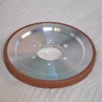 China China 6A2 Cup Vitrified synthetic Diamond Grinding Wheel wholesale