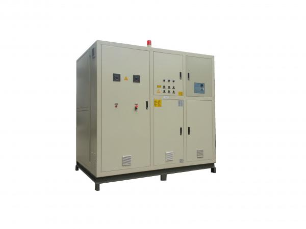 Automatic Large GPM Oil Temperature Control Unit For Food Industrial #AE8E1D