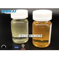 China Non - Formaldehyde Color Fixing Agent For Dyeing / Textile Chemical Industry wholesale