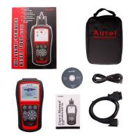 China Autel Diagnostic Tools OLS301 Oil Light and Service Reset Tool For Peugeot , BMW wholesale