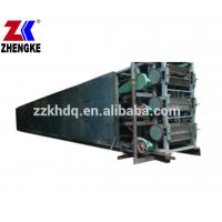 Buy cheap Chain plate dryer for briquette making production from wholesalers