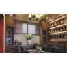 China High Brightness Light Under Cabinet Lighting , LED Under Unit Light Linear LED Turn Task wholesale