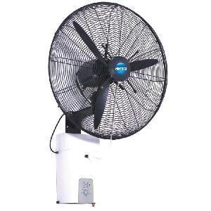 China High Pressure Mist Fan Wall Mounted Spray Fan Humidifier(W10N-26W) wholesale