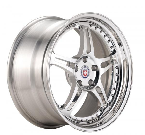 Quality Custom-Made 3 Piece Forged Wheel for sale