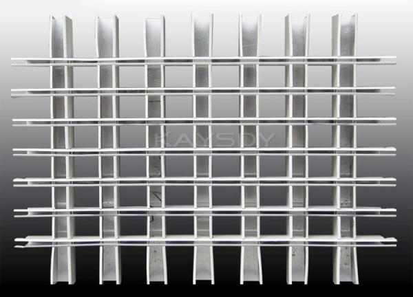 Fireproof Metal Panels : Trading company aluminium perforated panels images