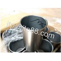 Buy cheap Automotive Cast Iron Cylinder Sleeve Dia 98mm For Mitsubishi 6DS7 ME021843 from wholesalers
