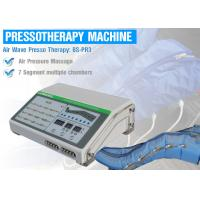 Body Shaping / Profiling Pressotherapy Machine With Every Single Chamber Controlled Separately