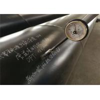 China Metal Anti Corrosion Pipe / Spiral Welded Tube 15mm - 508mm Outer Diameter wholesale