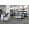 China Burbuja de aire del PE que envuelve la máquina 3800kg ahorro de energía - 6000kg del extrusor de la película wholesale