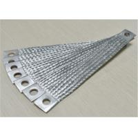 Buy cheap Multi - Purpose Cable Shielding Wrap For Shielding Grounding And Decoration from wholesalers
