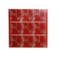 China Custom Electrical SMT 4 Layer FR4 PCB Circuit Boards Design Assemblies wholesale