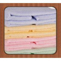 China Unique Antimicrobial organic Bamboo Charcoal microfiber Towel wholesale