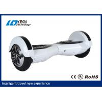 Buy cheap Waterproof 2 Wheel Electric Scooter 8.5 Inch Environmental Protection from wholesalers