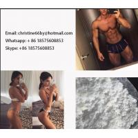 China Steroids Methenolone Enanthate / Primobolan Builds Lean Muscle Top Selling Human Growth 303-42-4 christine wholesale
