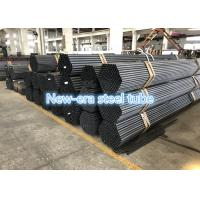 Buy cheap High Strength Thin Wall Steel Tubing / Mechanical Steel Tubing For Auto Parts from wholesalers