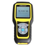 OBDSTAR X300M Car Key Programmer Special For Odometer Adjustment And OBDII