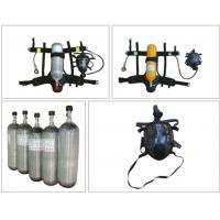 China RHZKF6.8 SCBA aire breathing apparatus personal protective hot sales wholesale