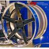 China Custom-Made 3 Piece Forged Wheel wholesale