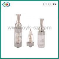 China iClear 30 clearomizer with Rotatable Detachable Dual Coil Double Wicks on sale