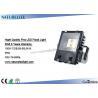 China Custom 150W  High Wattage Led Flood Lights Efficient Lens Exhibition halls, Gas station, ect wholesale