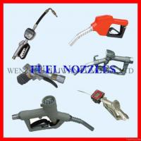 China Fuel Nozzle And Swivels Joints on sale