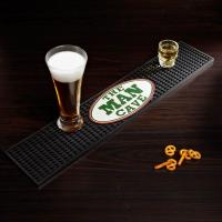 China CE Pvc Bar Runner , Eco-friendly Soft Restaurant Bar Equipment on sale