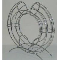 fruit basket for wire metal