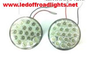 Quality lámpara corriente diurna para el coche universal, camiones for sale