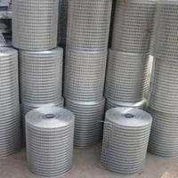 China SS 304 Stainless Steel Welded mesh hole size:1/2inch (12.7mm),diameter:0.7mm-1.6mm wholesale